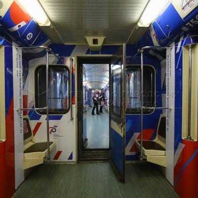 Дептранс сообщил о снижении пассажиропотока в московском метро