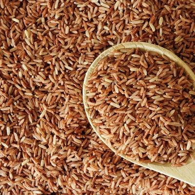 Блюда с коричневым рисом снижают риск рака и сердечно-сосудистых заболеваний