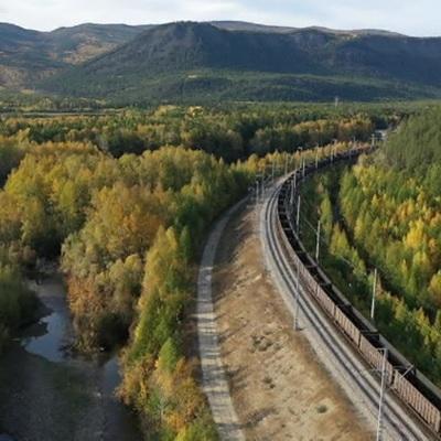 Путин: развитие Восточного полигона носит стратегический характер