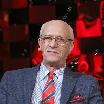 Давид Голощекин