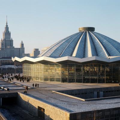 Большой Московский цирк придумал «наказание» для зрителей без защитных масок
