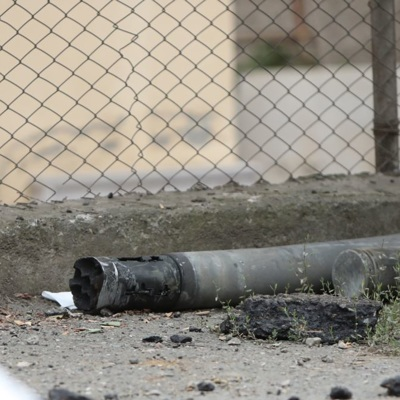 Азербайджан подверг артобстрелу позиции армии обороны НКР