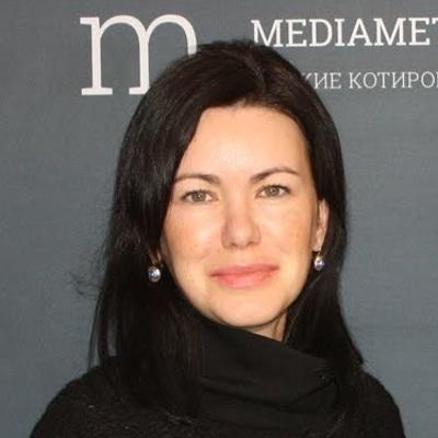 Светлана Клюваева