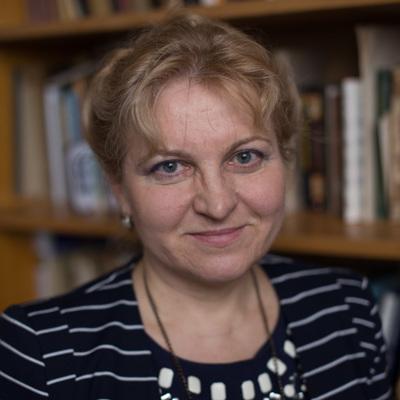 Ольга Томашевич