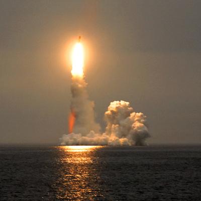 Минобороны России провело успешные испытания гиперзвуковой ракеты Циркон
