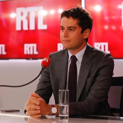 Габриэль Атталь: Франция никогда не откажется от своих принципов и ценностей