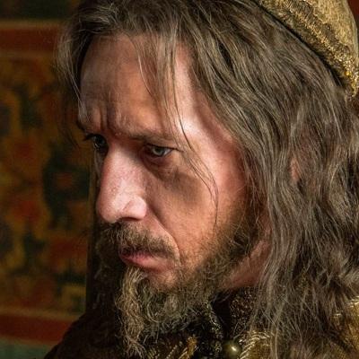 Царь Иван IV