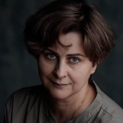 Кристина Труфанова