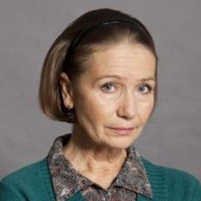 Галина Кухальская