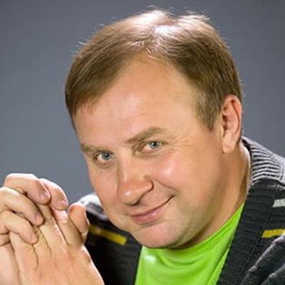 Анатолий Голуб