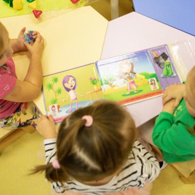 В Госдуме предложили ввести еще одну выплату на детей