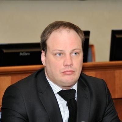 Константин Кижель