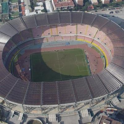 Cтадион