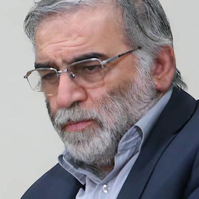 Президент Ирана Хасан Рухани обвинил Израиль в убийстве иранского физика-ядерщика Мохсена Фахри-заде