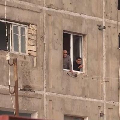 Более 21 тысячи беженцев вернулись в свои дома в Нагорный Карабах