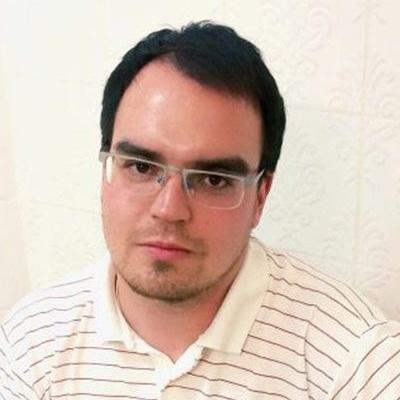 Дмитрий Комолов
