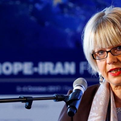 Новым генеральным секретарем ОБСЕ станет представительница Германии Хельга Шмид
