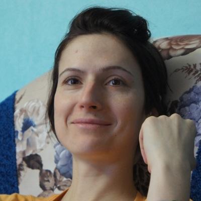 Вера Толченникова