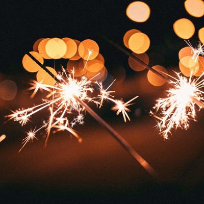 Новогодние вечера