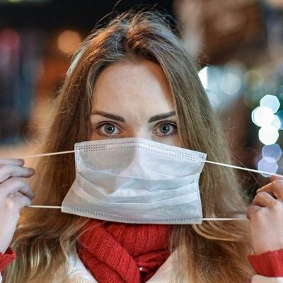 В России выявили 24 092 новых случая коронавируса