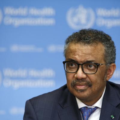 ВОЗ: второй год пандемии может привести к большему числу смертей