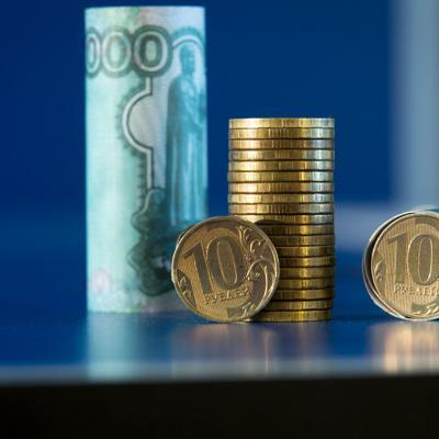 МРОТ в России в 2022 году составит 13 тысяч 617 рублей