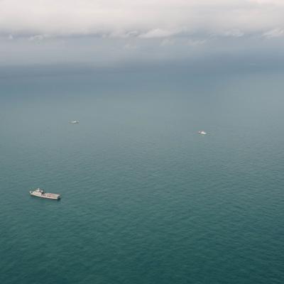 Капитан затонувшего у берегов Турции сухогруза – россиянин, он пропал без вести