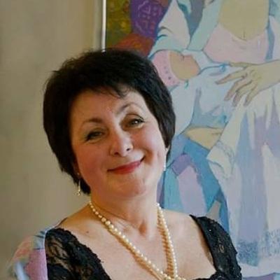 Ирина Панаиоти