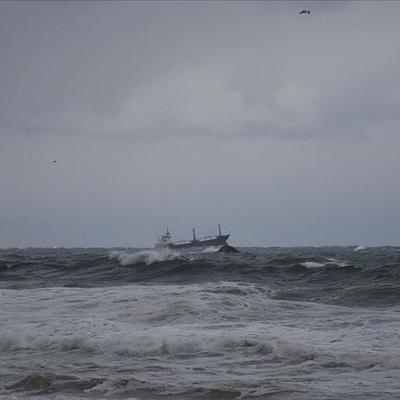 Погибших при крушении российского судна у берегов Турции нет