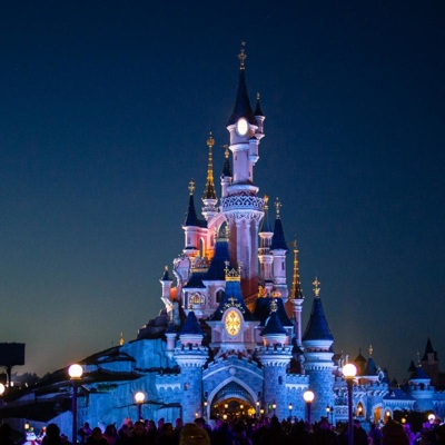 Власти Парижа не откроют Диснейленда до 2 апреля