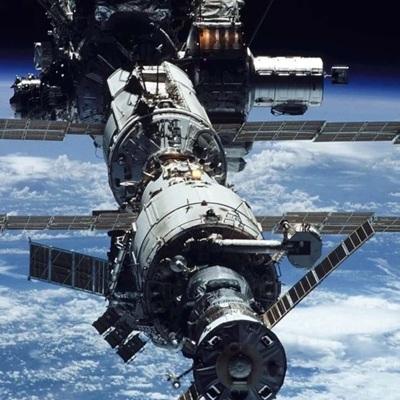 На МКС отключена система подачи кислорода