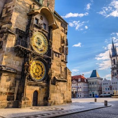 Чешские рестораны открылись в знак протеста, несмотря на ограничения