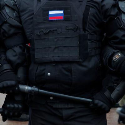 Полковник полиции извинился перед пострадавшей на митинге в Петербурге