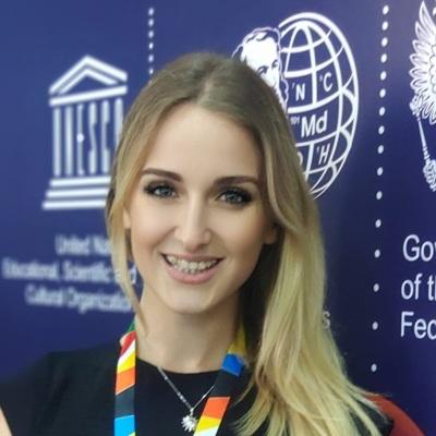 Яна Кржижановская