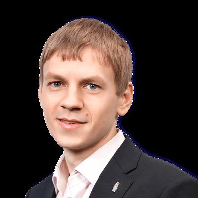 Александр Калашник