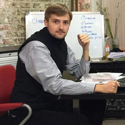 Павел Мясоедов