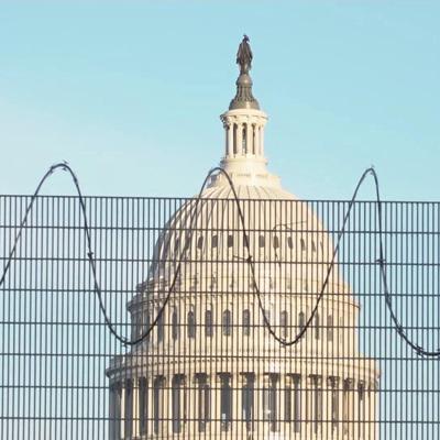Обвинения предъявлены участникам штурма здания Конгресса США 6 января