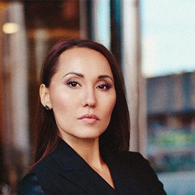 Зулия Лоикова