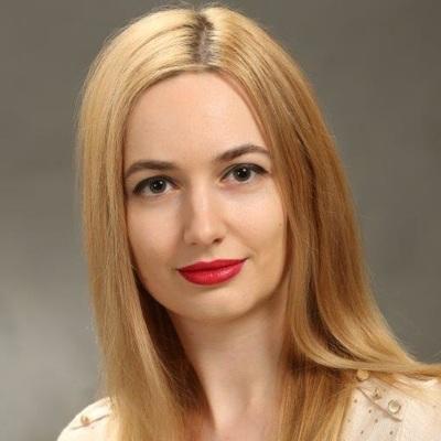 Инесса Григ