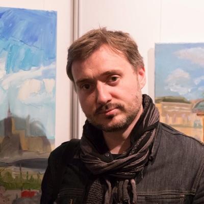 Григорий Блуднов