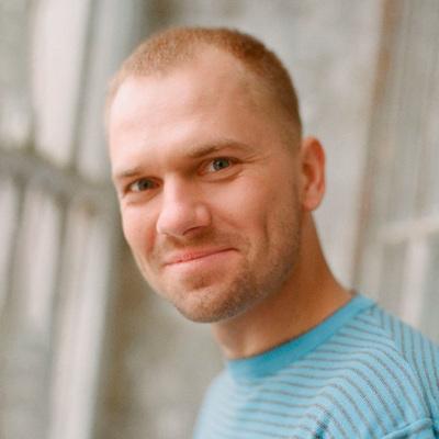 Вячеслав Дробинков