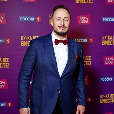 Виталий Селютин