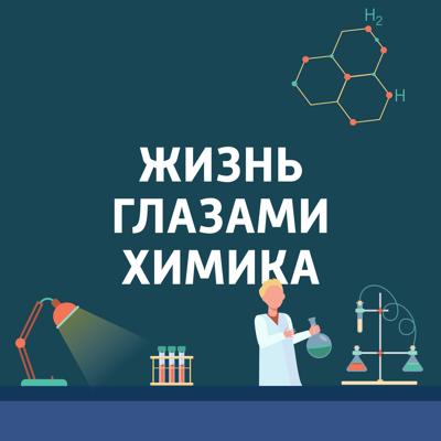 Жизнь глазами химика