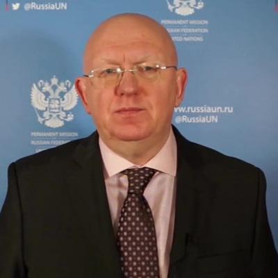 Россия разочарована требованием пускать на Генассамблею ООН только вакцинированных