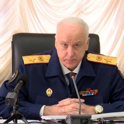 Бастрыкин потребовал проверить дело о суициде экс-студента колледжа, где учился Галявиев