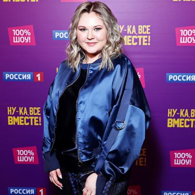 Елизавета Слышкина