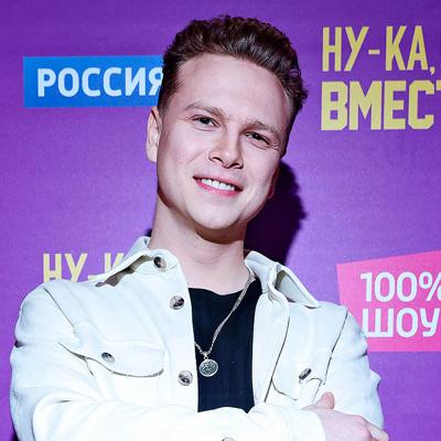 Данил Буранов