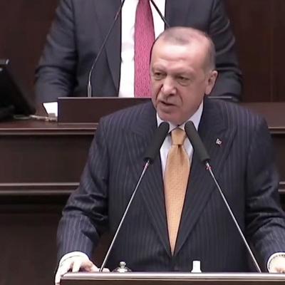 Эрдоган: диалог Анкары и Москвы помог в предотвращении кризисов в регионе