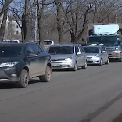 В селе Туапсинского района введен режим ЧС из-за обвала дороги