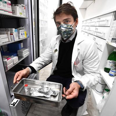 Сицилийцы отказываются от вакцинации AstraZeneca
